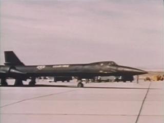Полет сквозь время / DC Wings - Flying Through Time (2004)   10. F-104 «Старфайтер» / The F104 Starfighter