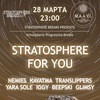 28/03 Stratosphere for you