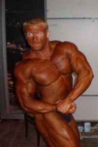 Евгений Гучек