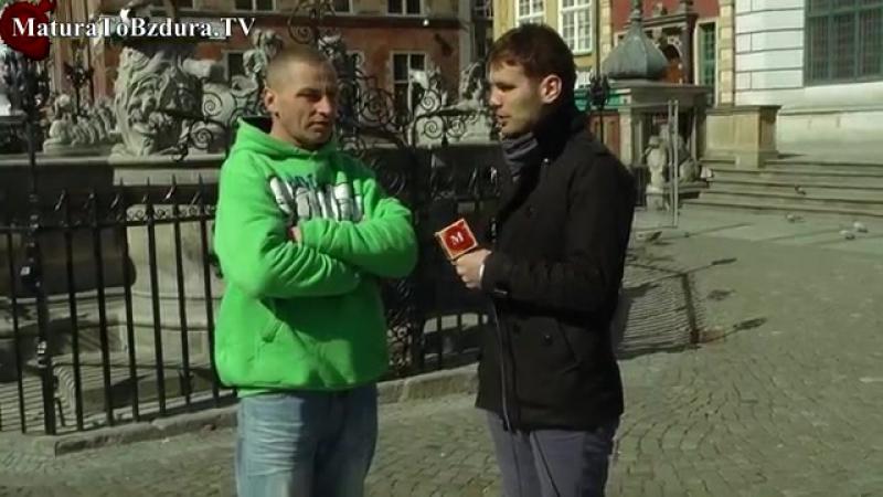 REKORDY GEOGRAFICZNE ŚWIATA (Польский видеоблог – Матура То Бздура)