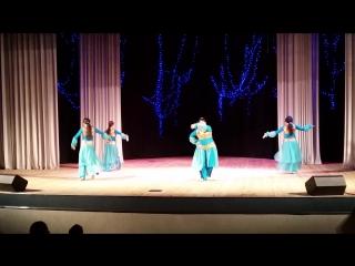 Мувашахат.Школа восточного танца Астарта.