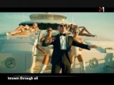 Arianna feat Pitbull - Sexy people - M1