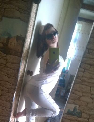Наталия Дамм