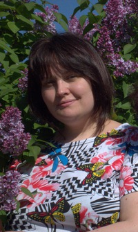 Собищанская Елена (Назарова)