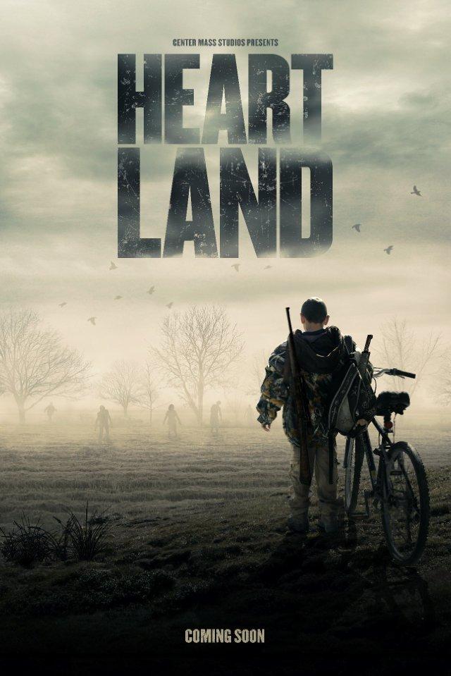 Постер к фильму Хартленд