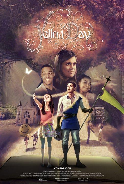 Постер к фильму Жёлтый день