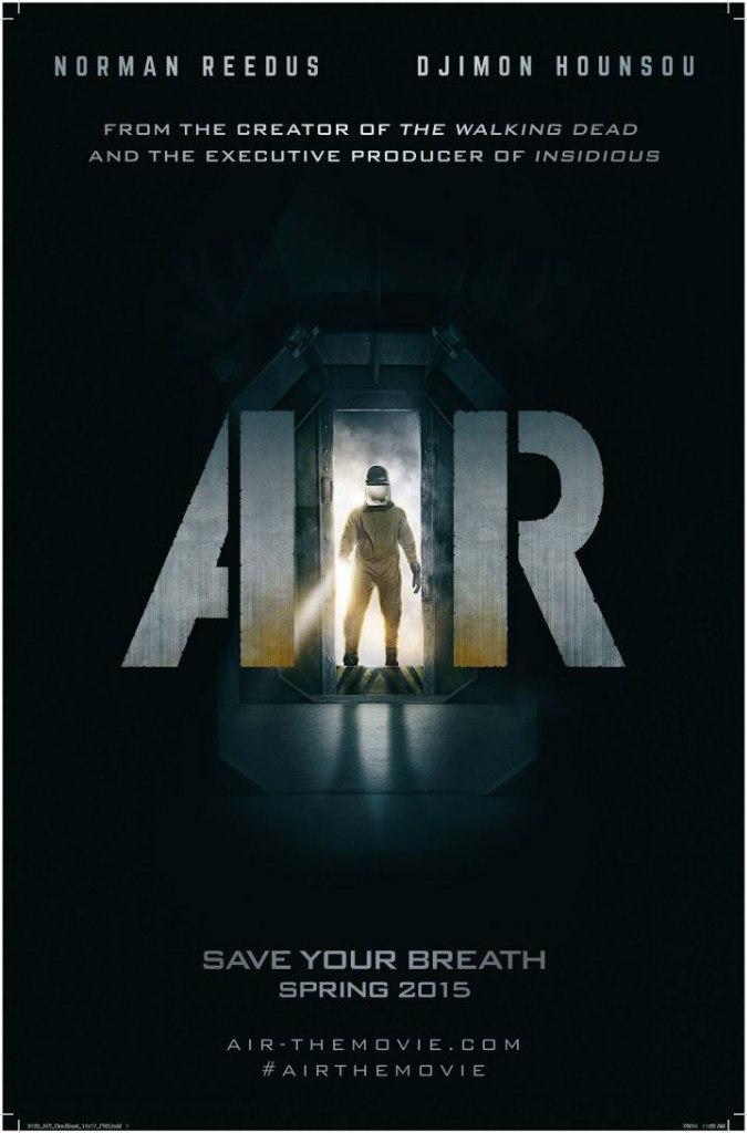 Постер к фильму Воздух