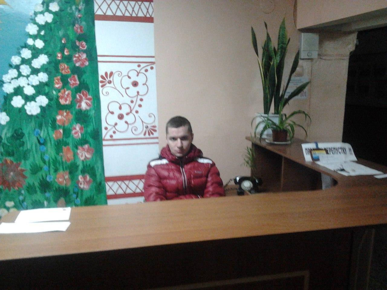 Рома Галенко, Миргород - фото №8