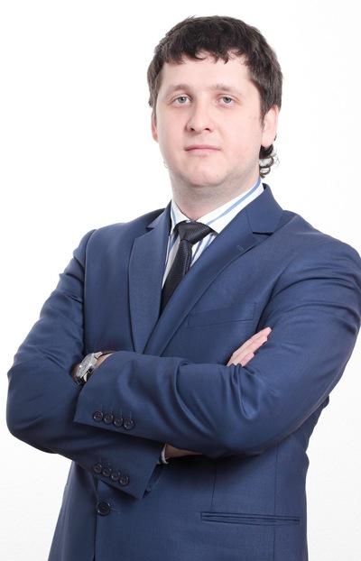 Тимофей Демешко