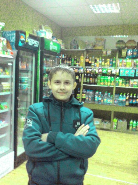 ВКонтакте Александр Батманов фотографии