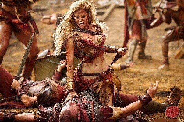 Ысторичний фильм про секс римлян онлайн