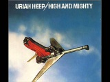 Uriah Heep One way or another