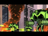 The Avengers Earth's Mightiest Heroes - Opening