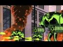 The Avengers Earths Mightiest Heroes - Opening
