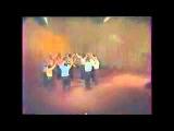 Амшенский воинственный танец