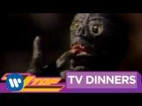 ZZ Top - TV Dinners (OFFICIAL MUSIC VIDEO)