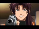 Black Lagoon-Amv {Seven Nation Army}