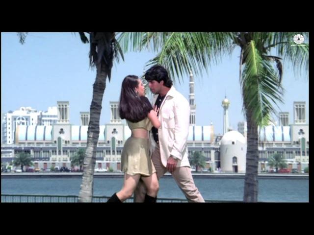 Aawara Pagal Diwana Full Video | Lahu Ke Do Rang (1997) | Akshay Kumar Karishma Kapoor