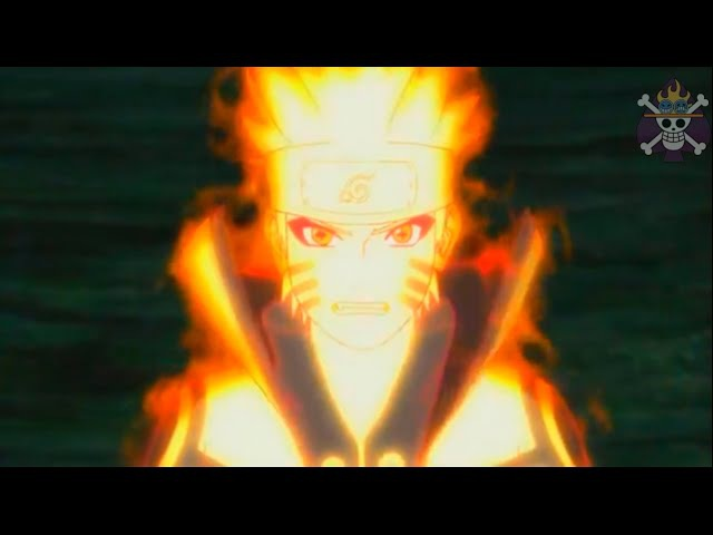 Naruto Tribute AMV - My Demons