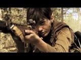 Разведка боем  - Русский военный фильм, полный HD 2014