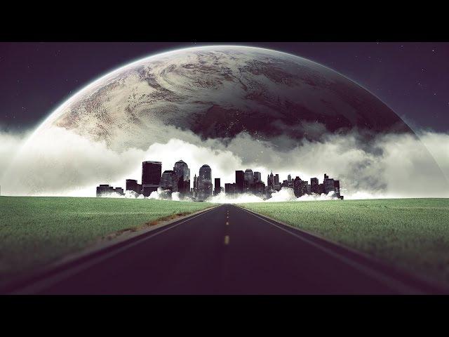 Зона 51.Вход в параллельный мир.Подземные цивилизации.Странное дело
