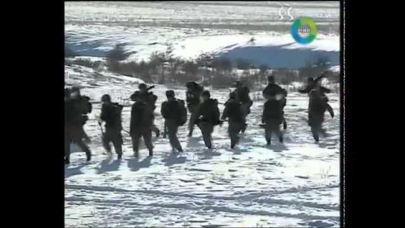 Украина война. Армия Казахстана провела внезапные внеблоковые учения