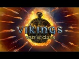 Vikings: War of Clans - The Battle Has Come