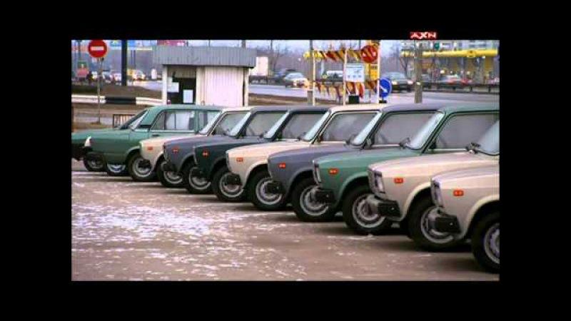 Города подземелья.Тайны Советских подземелий