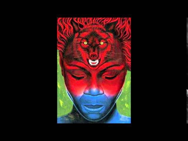 Flenn - E'Diba L'Hamra / الذئبة الحمراء
