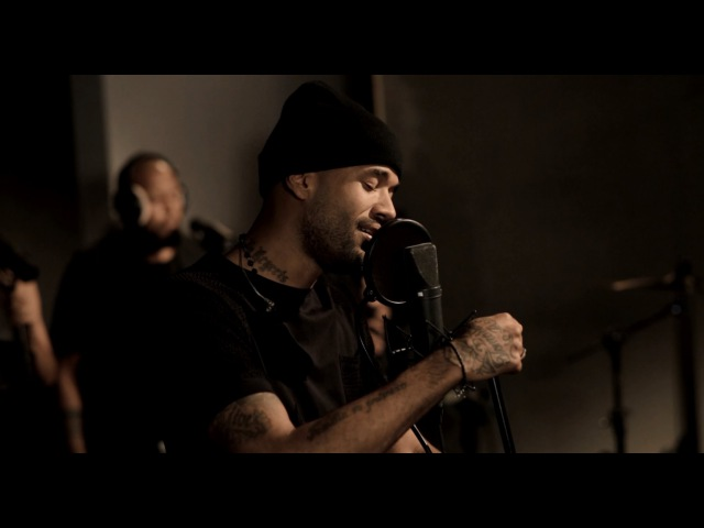 Mr. Probz - Nothing Really Matters : Live at Red Bull Studios Amsterdam
