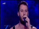 The Voice Of Greece 2 Ακης Παναγιωτιδης Skyfall 15 2 2015