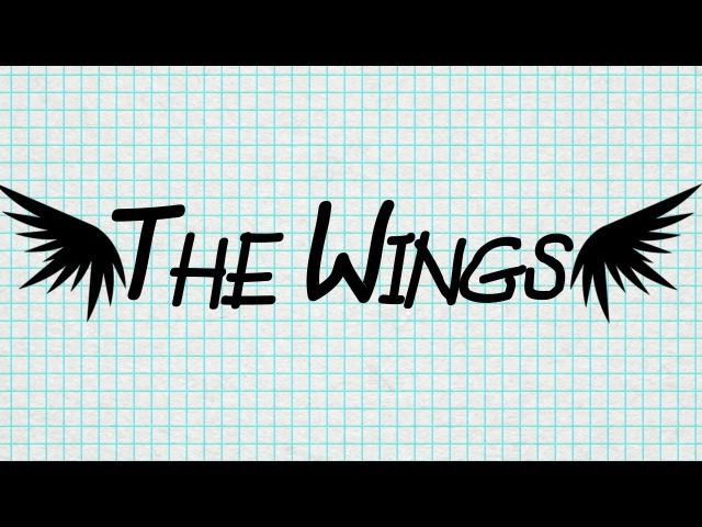 Dota 2 The Wings movie