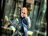 Warhammer fan video Battle Hymns Manowar