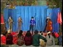 Oyunbileg - Gandii mod Tsenher delgets