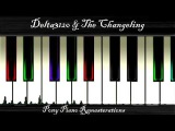 She's a Pony (Wooden Toaster Remix) - Delta3120 & The Changeling