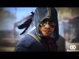 Прохождение Assassins Creed Unity — Часть 19: Казнь Короля Франции #aac