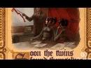 Прохождение Saints Row Gat Out of Hell — Часть 4: Близняшки и Кинси отжигают aac