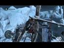 Прохождение Assassin's Creed Rogue — Часть 13: Военнные Корабли #aac