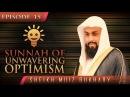 Sunnah Of Unwavering Optimism ᴴᴰ ┇ SunnahRevival ┇ by Sheikh Muiz Bukhary ┇ TDR Production ┇