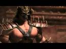 Mortal Kombat 9 Trailer HD PS3 X360