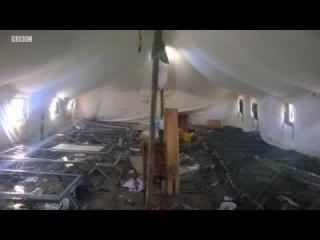 Украинская армия. Солдат ВСУ: Условия как в фашистских концлагерях и отношение соответствующее. Сюжет BBC