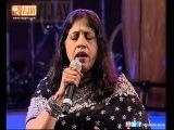 Vijay Music Awards - A Performance by Kavita Krishnamoothy and L.Subramaniam