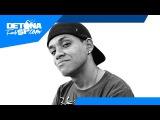 MC Kapela MK - Sem Novidade (DJ Jorgin Studio) Lan