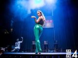 Kick Ass Ball Vol 4 Elena Ninja-Bonchinche' (Fraules) Judge solo