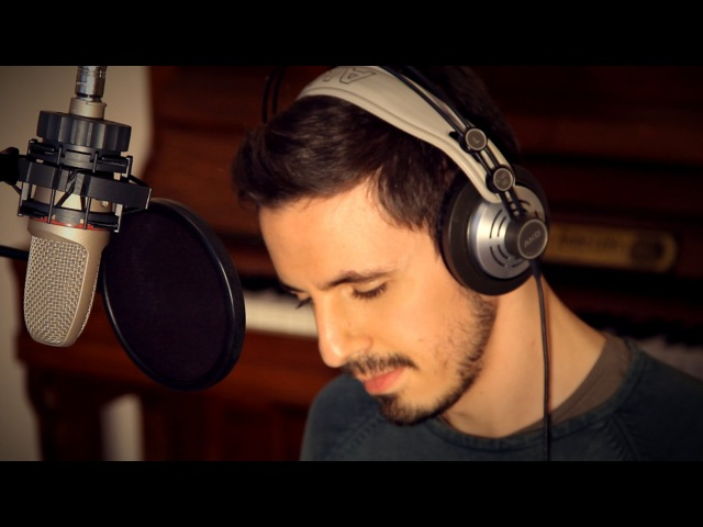 Celine Dion - Don't save it all for Christmas day (Cover by Ricky)