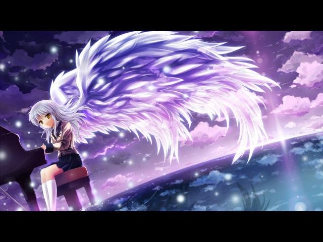 AMV Angel's Music Bestamvsofalltime Anime MV ♫