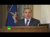 Глава ФСБ заявил о необходимости временно прекратить все рейсы в Египет после авиакатастрофы