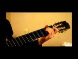 Песня Мглистых гор (Neil Finn - Song of the Lonely Mountain - cover)