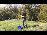 Ice Bucket Challenge - Александр Кобец
