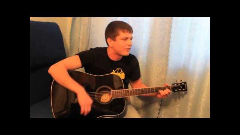 парень классно поет и играет на гитаре,круто поет,красивый голос,кавер,cover 720